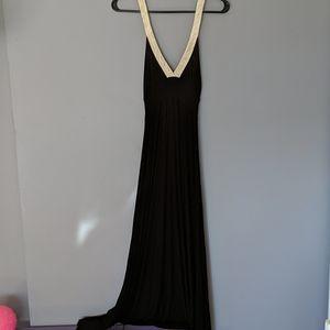 Formal cocktail dress
